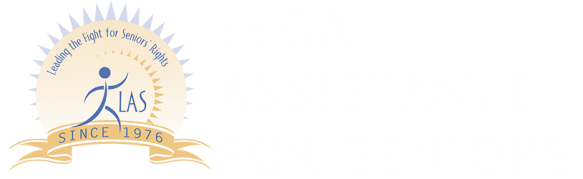 Legal Assistance for Seniors Logo