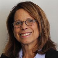 Judy Anderson, MA, JD